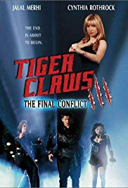 Tiger Claws 3: The Final Conflict 2000 Watch Online