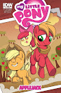 My Little Pony Micro Series #6 Comic Cover Retailer Incentive Variant