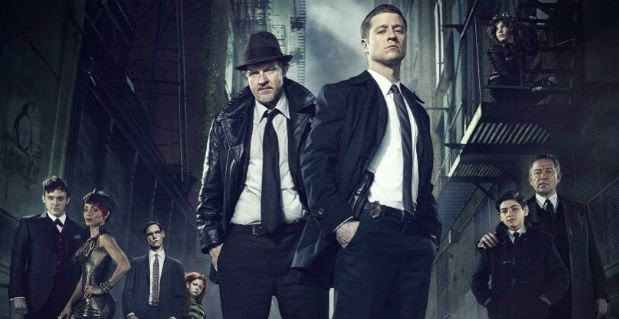 'Gotham' Gets Full Season Order, Original Plan Was 16 Episodes for Season 1