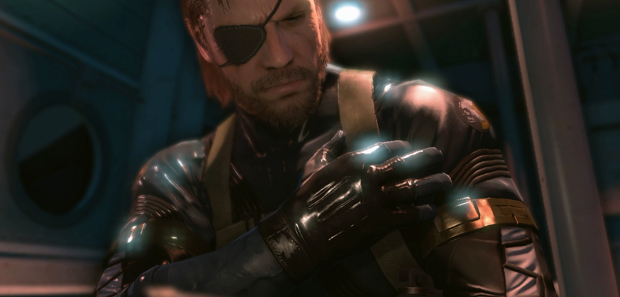 Metal Gear Solid 5: Ground Zeroes Launch Trailer