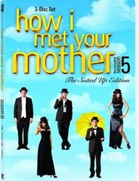 How I Met Your Mother 5 | Bmovies