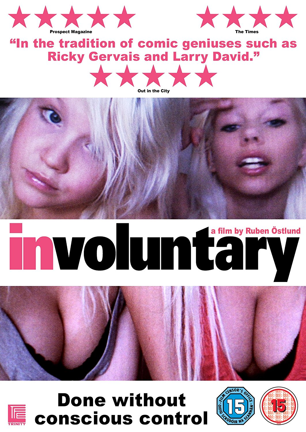Involuntary (2008) ταινιες online seires oipeirates greek subs