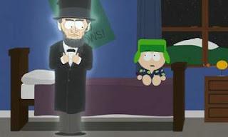 South Park Episodio 11x14 La lista