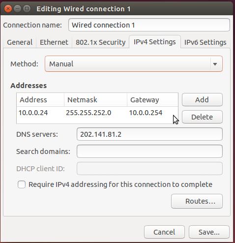 netgear genie download ubuntu