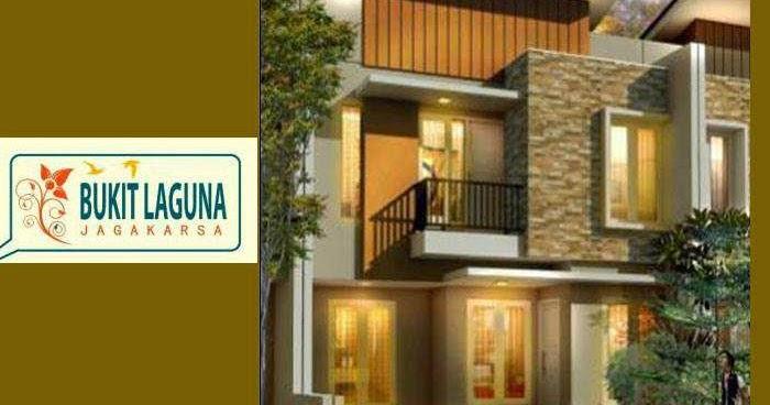 Rumah di Jual Cluster Bukit Laguna Jagakarsa Jakarta ...