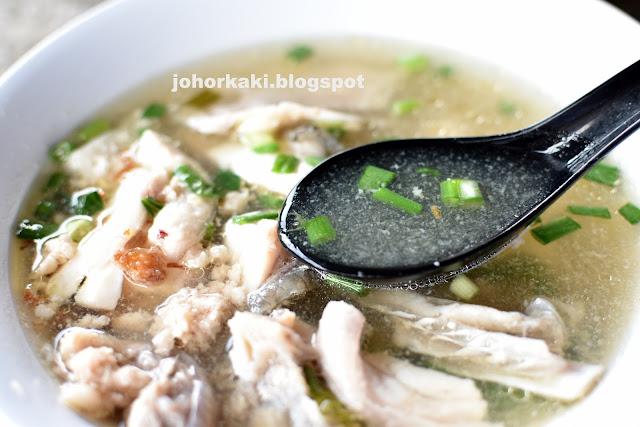 Kebun-Teh-Seng-Huat-Fish-Soup-成发