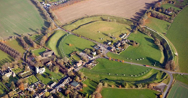 Visitare Avebury