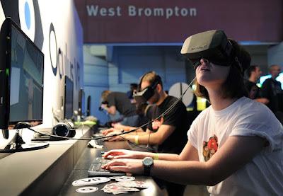 Google Rilis Virtual Reality Versi Plastik