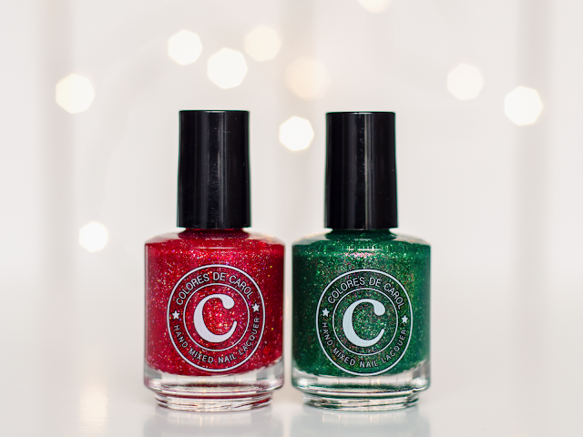 Colores de Carol Carribean Christmas
