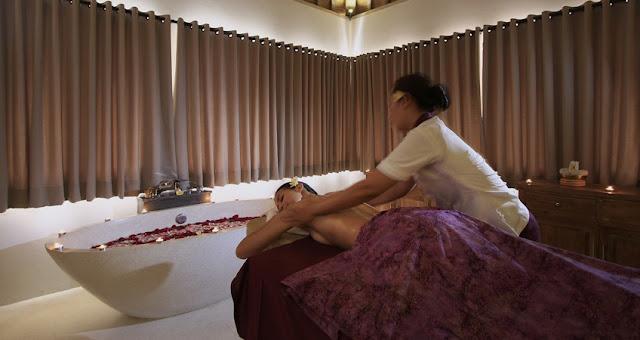 Pentingnya Spa Bali Ubud Untuk Kulit