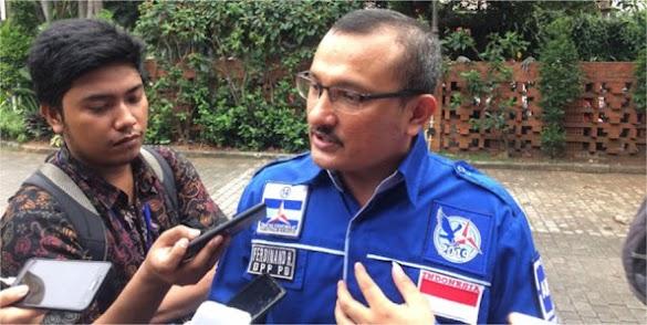 Ini Penyebab Tim BPN Prabowo - Sandi #BoikotMetroTV