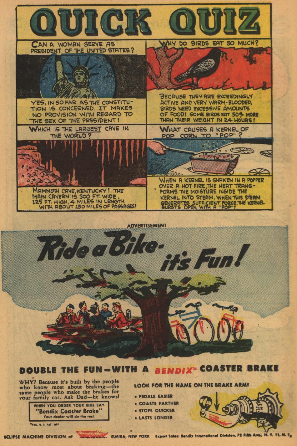 Detective Comics (1937) 195 Page 14