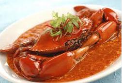 kepiting dan ikan untuk ibu hamil