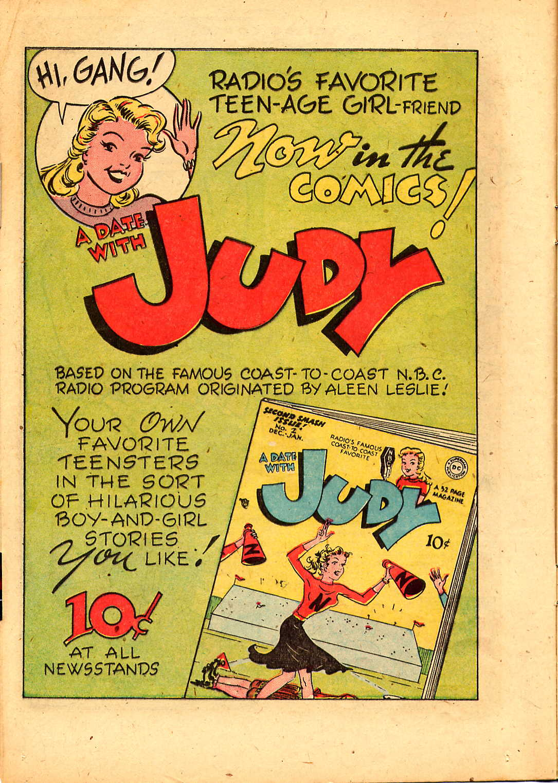 Action Comics (1938) 115 Page 14