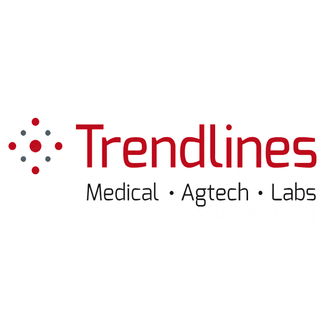 THE TRENDLINES GROUP LTD. (42T.SI) @ SG investors.io