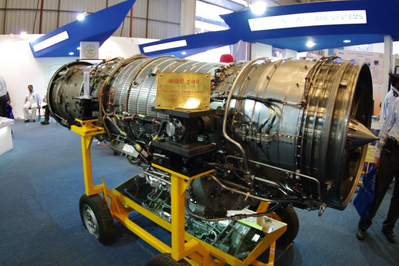 Super Kaveri Engine a possibility for India's AMCA : DRDO