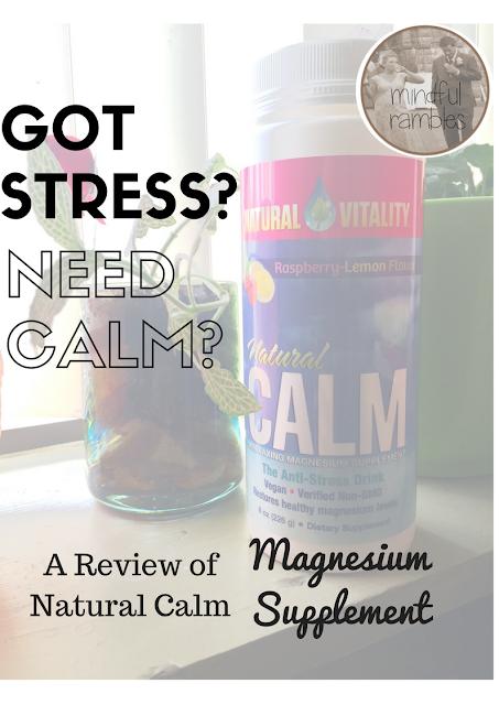 Natural Calm Magnesium Gel Reviews