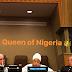 U.S actress, Vanessa Williams describes Olori Wuraola Ogunwusi as the Queen of Nigeria