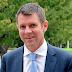 FEATURE: Sydney vs Rex Banner err Mike Baird