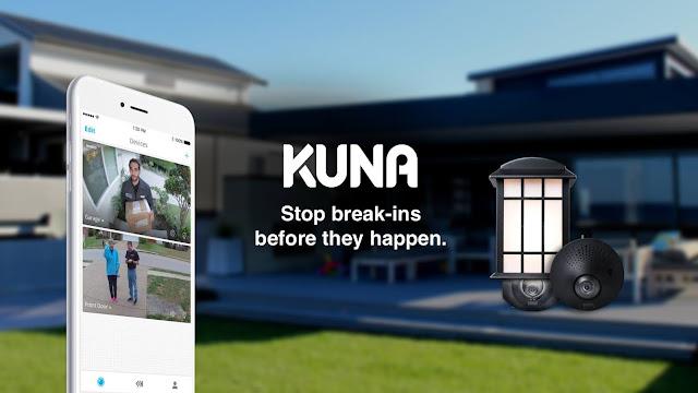 Kuna Promo Code - Header
