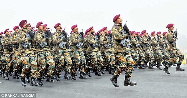 Indian Army Wallpapers Images Photos Pictures Hd 1080p