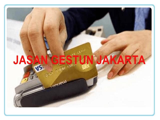 JASA GESTUN JAKARTA