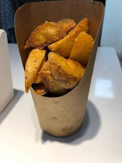 envase patatas chips