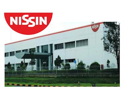 Lowongan Kerja Jobs : Operator Produksi, HR Staff, Supervisor Production Min SMA SMK D3 S1 PT NISSIN FOODS INDONESIA Membutuhkan Tenaga Baru Besar-Besaran Seluruh Indonesia