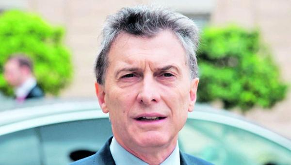 Justicia argentina pide a Macri informes por aumento del gas