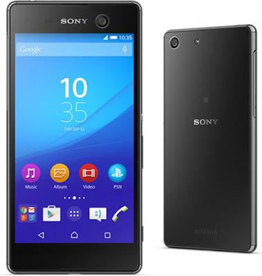 Spesifikasi  Sony Xperia M5     Sony Xperia M5 hanya memiliki bezel yang sangat tipis, sehingga hal ini bisa dikatakan sebuah pembeda desain sebuah smartphone, khususnya antara Sony Xperia M5 dan smarpthone lainnya. Layaknya sebuah smartphone buatan Sony, Sony Xperia M5 juga tidak mempunyai tombol pisik. Pada bagian bawah layar akan ada tampilan kosong, dan bagian atas layar dari Sony Xperia M5 adalah sebuah tulisan SONY dan sebuah kamera selfie dengan kapasitas yang sangat mencengangkan, kamera depan dari Sony Xperia M5 adalah 13 MP, sungguh angka yang sangat fantastis untuk ukuran kamera kedua, lantas bagaimana dengan kamera utamanya, kalau kamera kedua saja sudah berkapasitas 13 MP, kamera pertama dari Sony Xperia M5 adalah 21, 5 pixels. Dengan dua kualitas kamera tersebut dapat dipastikan gambar yang akan dihasilkan akan menjadi gambar terbaik. Abadikan moment langka anda dengan smartphone ini. Setelah mengetahui pembeda desain dan kamera dari smartphone ini, bagaimana spek bagian dalamnya. Sony Xperia M5 adalah sebuah smartphone yang memiliki layar sebesar 5 inch, dengan teknologi layar dari IPS LCD yang mampu menghasilkan warna sebesar 16 juta, dan kualitas dari layar ini adalah beresoluis 100 x 1920 dengan intensitas 441 ppi. Dari segi tampilan Layar memang kualitas dari smartphone ini adalah menengah ke atas.