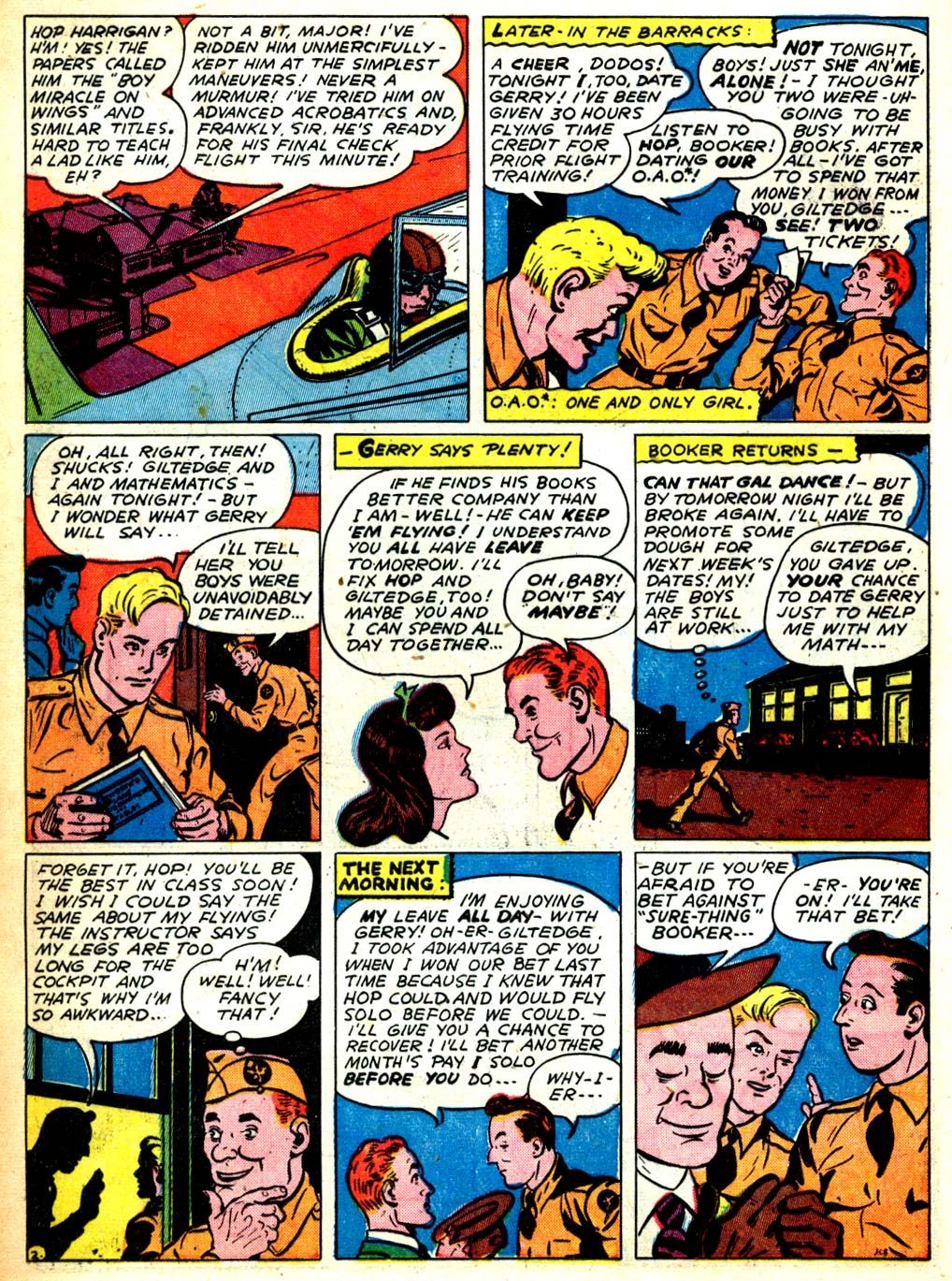 Read online All-American Comics (1939) comic -  Issue #39 - 28