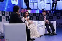 Madhuri Dixit Nene in designer Anarkali Dress at FICCI Awards 2017 057.JPG