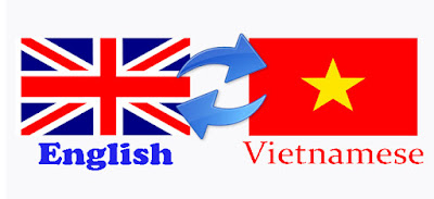 English to Vietnamese translation service
