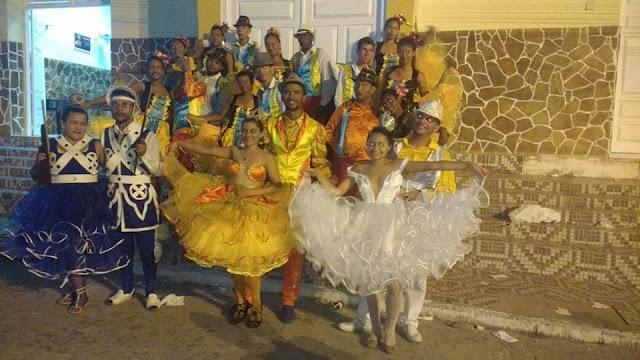 Quadrilha Junina de Delmiro Gouveia pede ajuda para se apresentar em Festival Nordestino de Quadrilhas Juninas no Estado do Piauí
