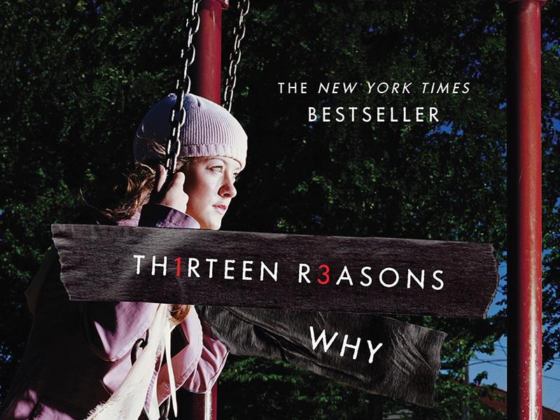 13 Reasons Why Ebook