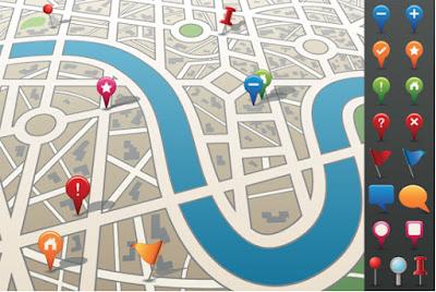 3 Komponen Utama Sistem Informasi Geografi