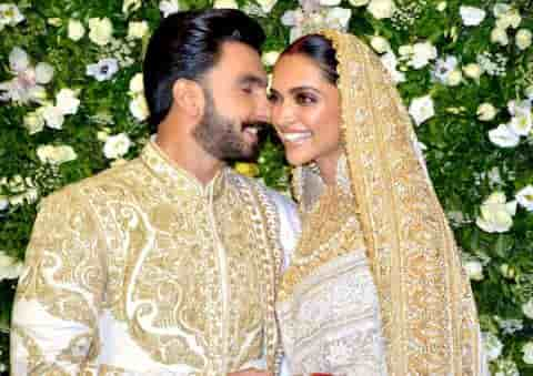 LIVE UPDATES: Deepika Padukone and Ranveer Singh wedding reception