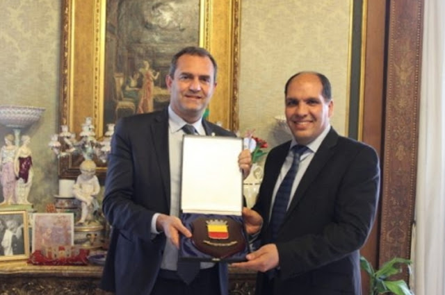 هام للمهاجرين المغاربة ..إفتتاح القنصلية المغربية بنابولي جنوب إيطاليا