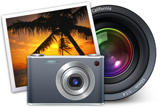 Aperture and iPhoto