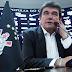Ninguém deveria estar feliz com a eleição de Andrés Sanchez no Corinthians