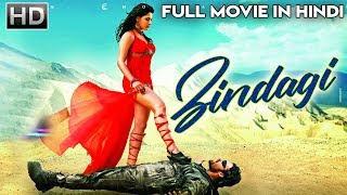 ZINDAGI (2019) Hindi Dubbed 250MB HDRip 480p x264