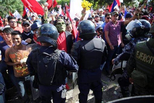 EE.UU. insta a sus ciudadanos a evitar viajar a Honduras
