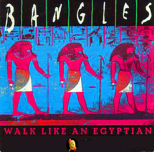 Tono: Bangles, Walk Like and Egyptia