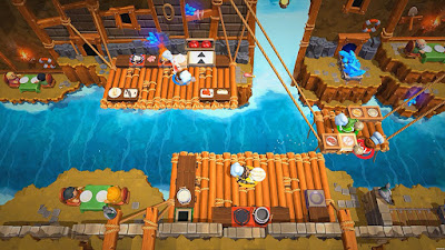 Overcooked 2 Game Screenshot 8