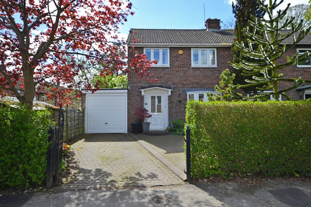 This Is Wakefield Property - 3 bed semi-detached house for sale Wharncliffe Road, Wakefield WF2