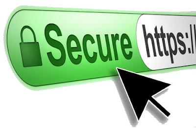 Pengertian dan Fungsi SSL