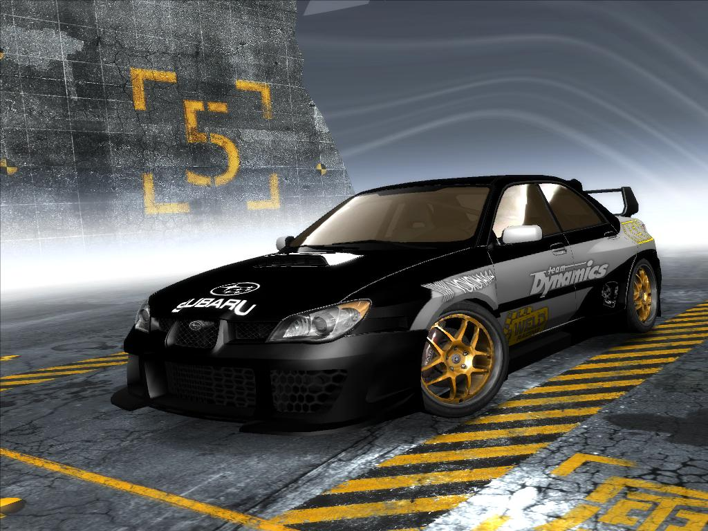 Bestes Auto Need For Speed