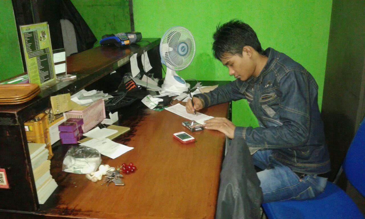 Karya Stc Kumpulan Pantun Lucu Bahasa Jawa