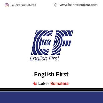 English First Medan