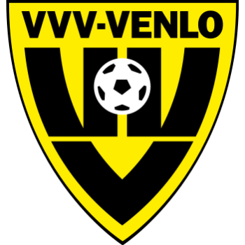 Daftar Lengkap Skuad Nomor Punggung Baju Kewarganegaraan Nama Pemain Klub VVV-Venlo Terbaru Terupdate